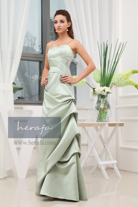 Green dress for wedding  herafaorenvy  herafa dress  Pinterest