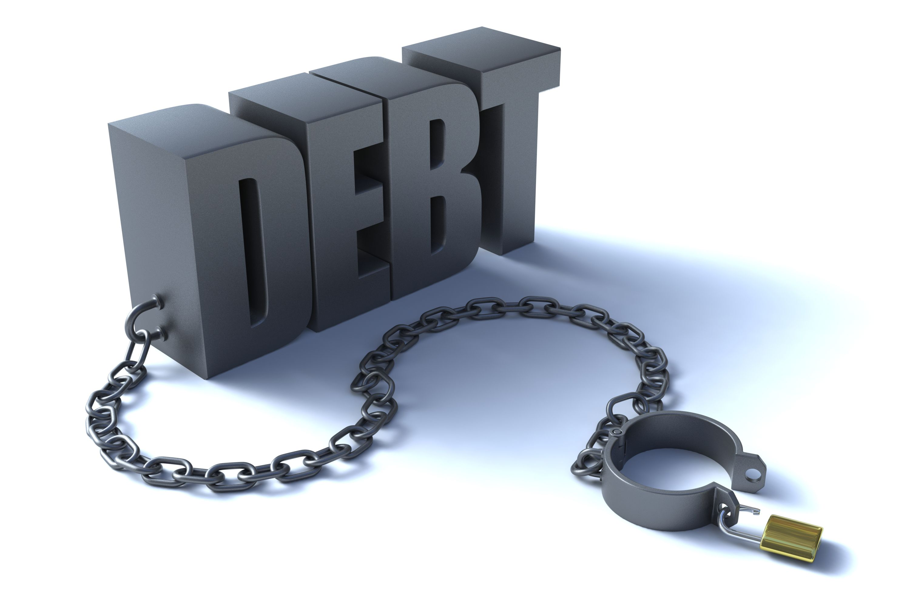Record Debt Levels as World Debt Hits $152 Trillion, says IMF