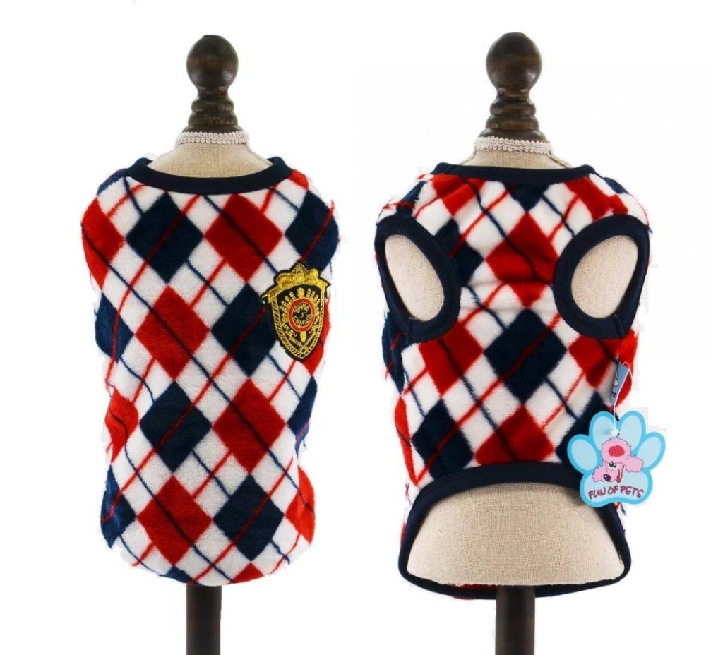 Flannel shirts for dogs  Warm Flannel Catus Coat  Cats Supplies  Pinterest  Cat Supplies