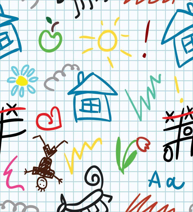 wallpaper school Pesquisa Google Seamless patterns