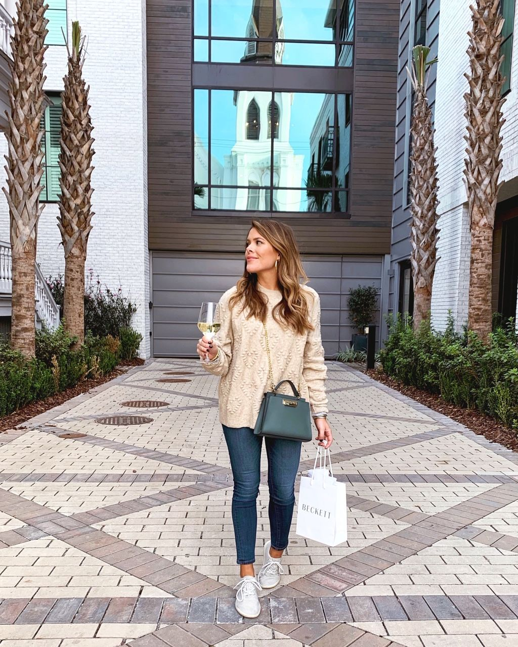 How To Do A Charleston Sc Girls Trip Winter Outfits For Girls