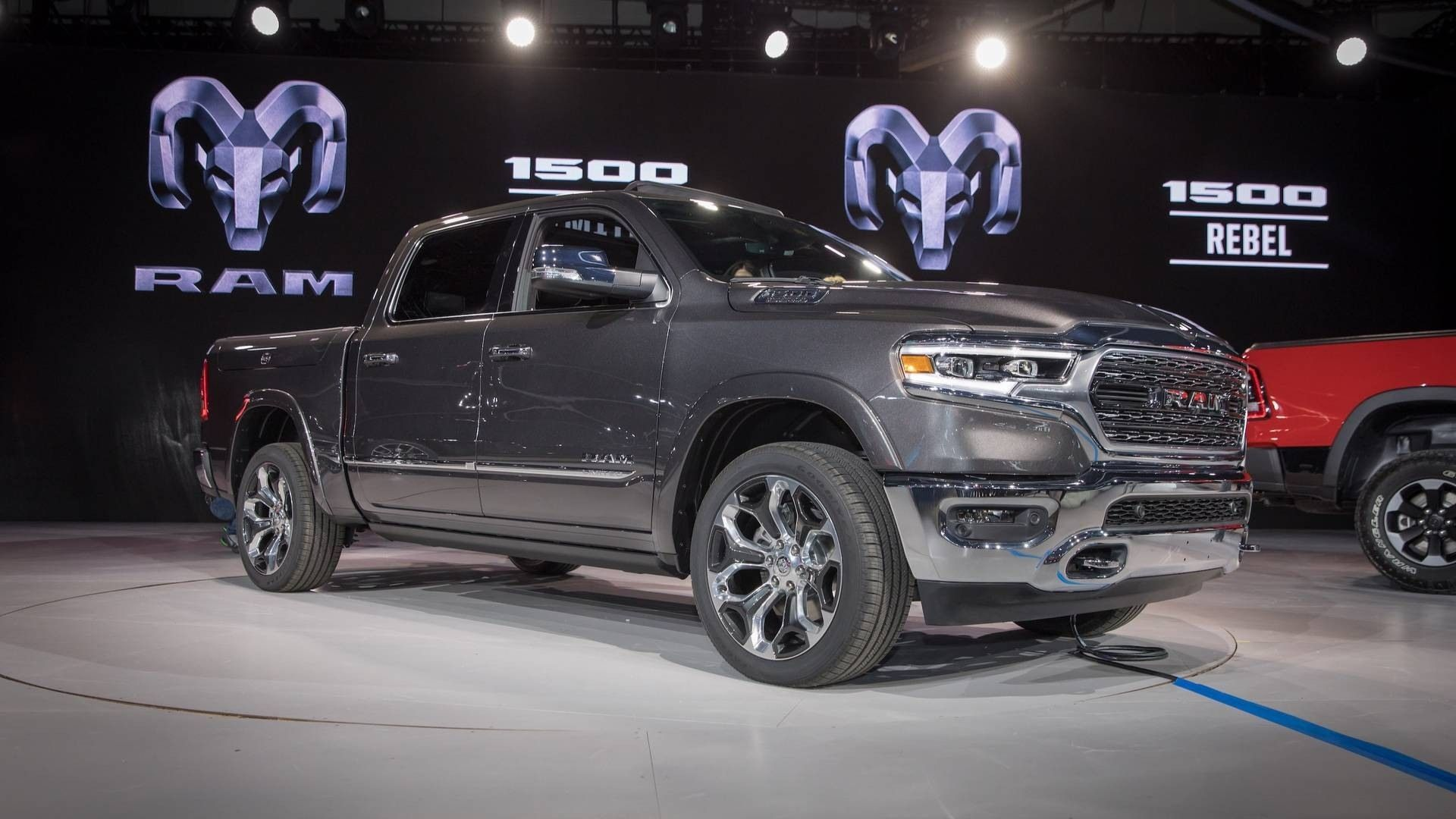 2019 Dodge Ram Ecodiesel Redesign Price And Review