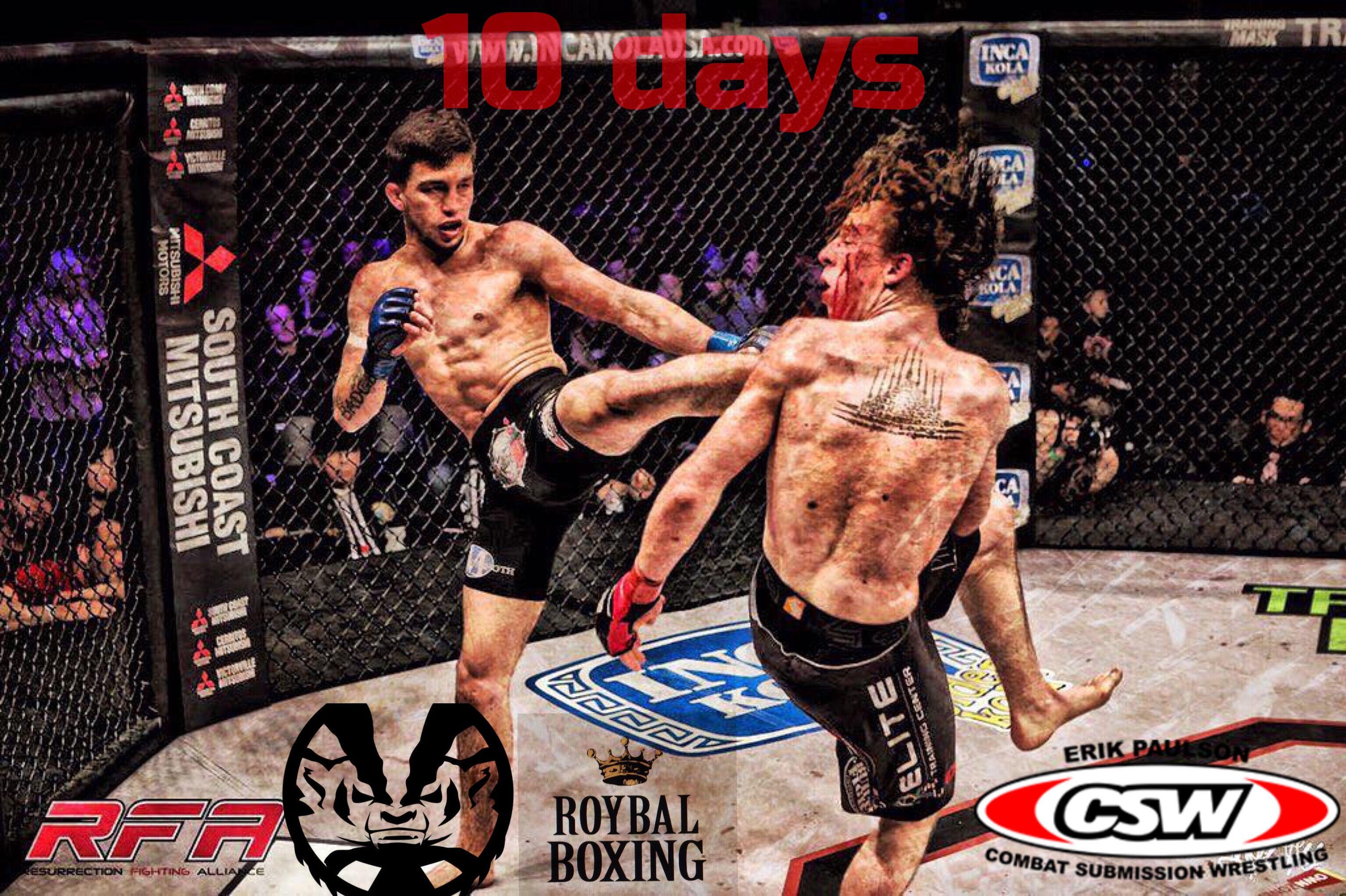 Jacob Rosales Ben Jones Csw Stx Kickboxing Muay Thai Jiu Jitsu Gym Mma Gym Kickboxing Classes