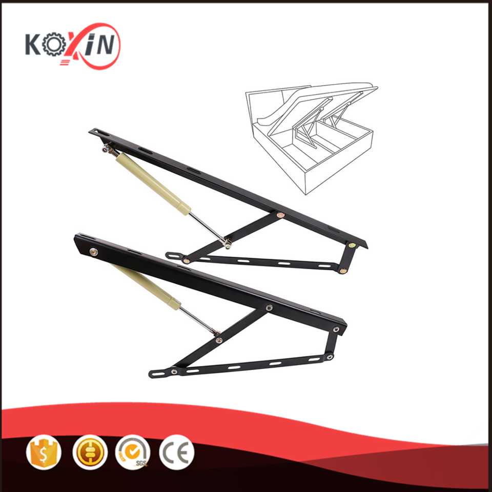 Lifting Beds Heavy Duty Support Bed Lifting Mechanism For Furniture Hinge