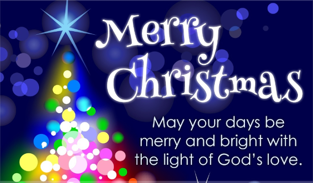 Sweet Merry Christmas Quotes In Hindi