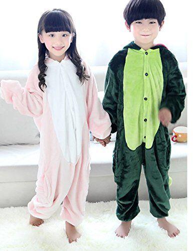 1848f43fd Amazon.com  Duraplast Kids Dragon Costume Winter Fleece Onesie ...
