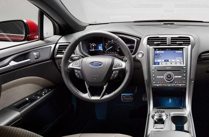 ford fusion interior auto car ford fusion  ford fusion  ford