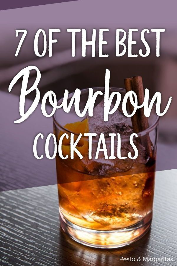 Photo of How to Understand Bourbon and Make Bourbon Cocktails – Pesto & Margaritas