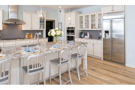 k hovnanian kitchen cabinets colorado by k hovnanian 174 homes 174 at leeland station 18038