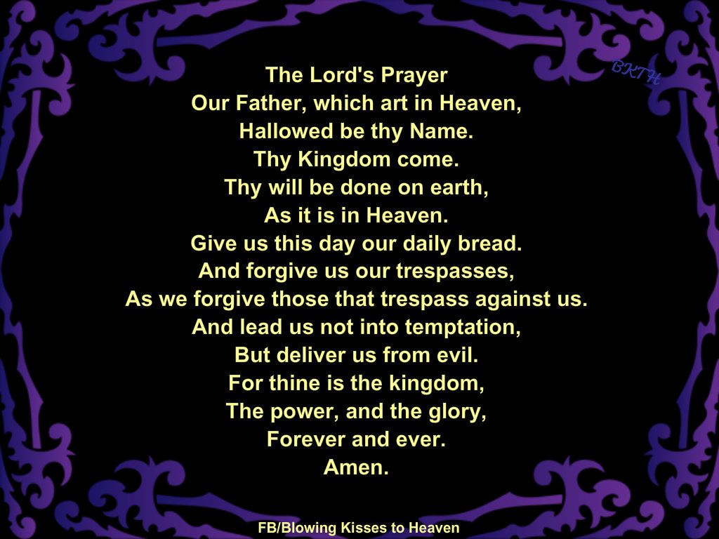 the lord u0027s prayer the lord u0027s prayer pinterest