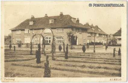 Almelo, Parkweg