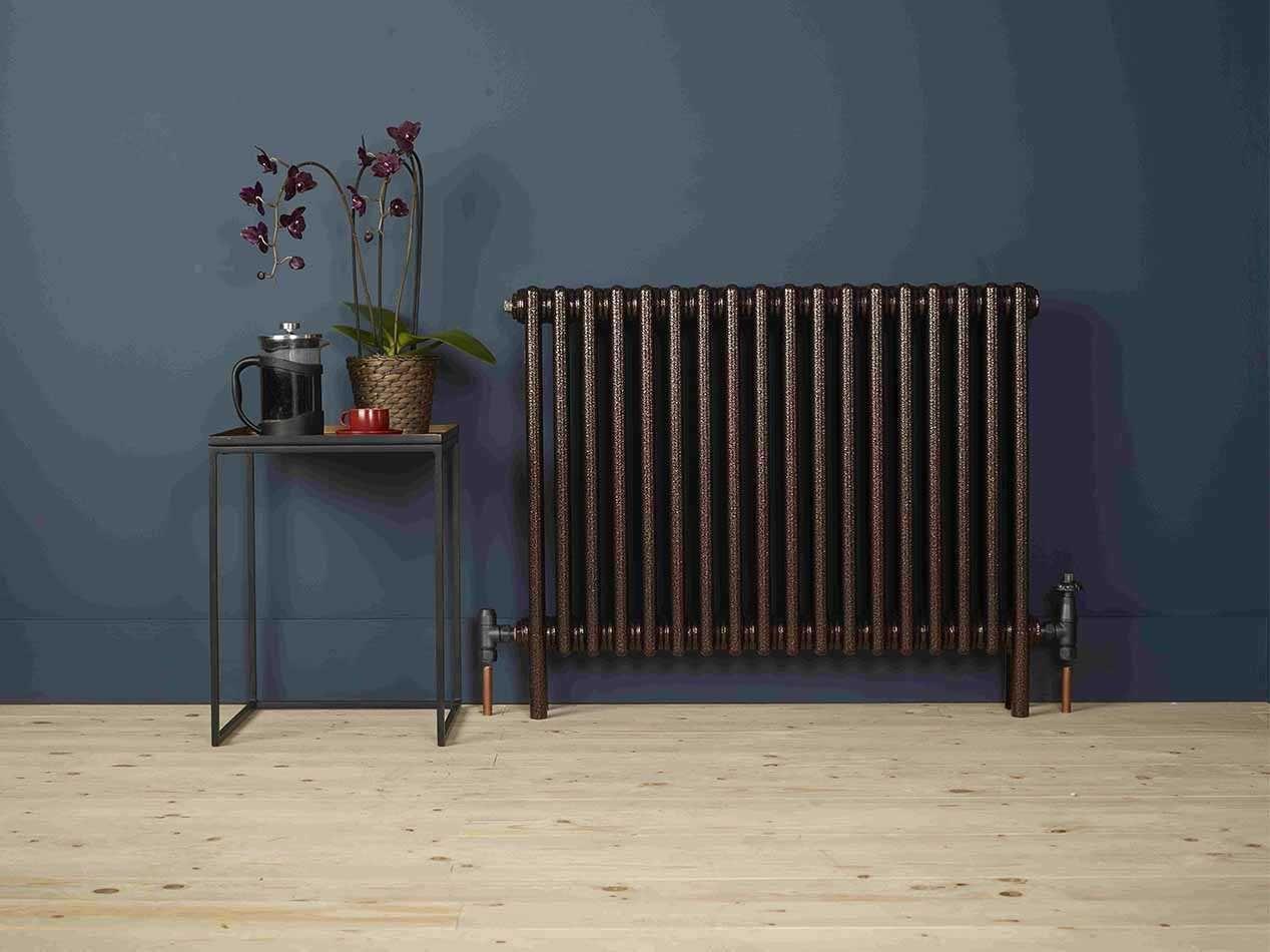 Image result for zehnder radiator black radiator - Radiator badezimmer ...
