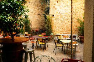Décoratrices décorateurs décoration Frida restaurants bars ...