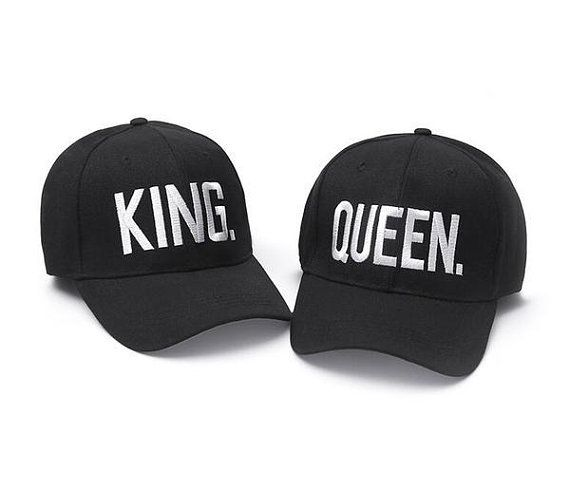 4a9467bf01afa King and Queen Couple Hats
