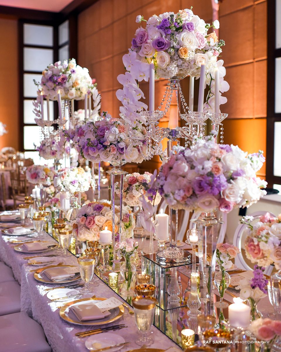 Celebrity Wedding Flowers Centerpieces: Miamiweddingphotographer Flowers And Details Centerpieces
