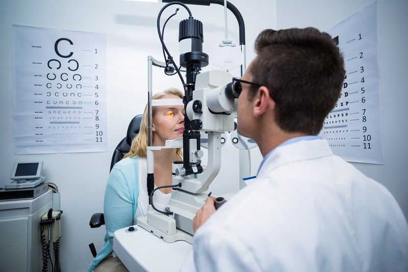 Signs That You Need To Go For An Eye Test In 2020 Medical Optometrist Eye Health