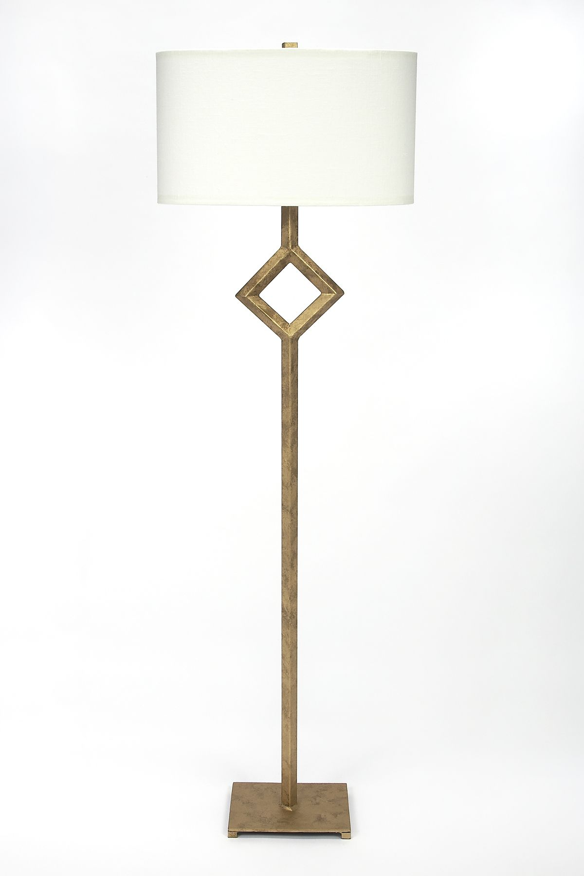 Lacefield for Gallery Designs CL303 floor l&  sc 1 st  Pinterest & Lacefield for Gallery Designs CL303 floor lamp | Lighting | Pinterest
