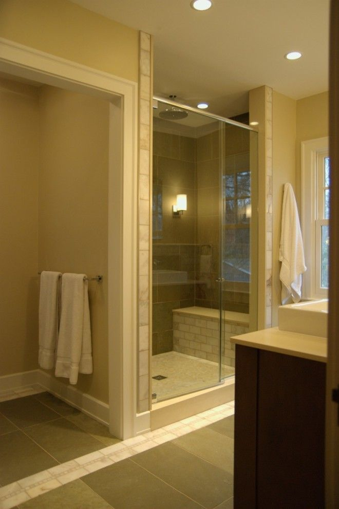 bathroom remodel | ... Bathroom Remodel. Pretty Forest Hills Indianapolis Master Bath Remodel