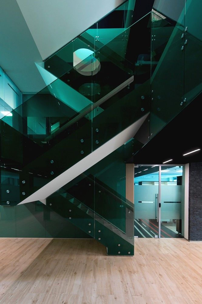 Best Gallery Of Transport And Logistic Company Office Building 400 x 300