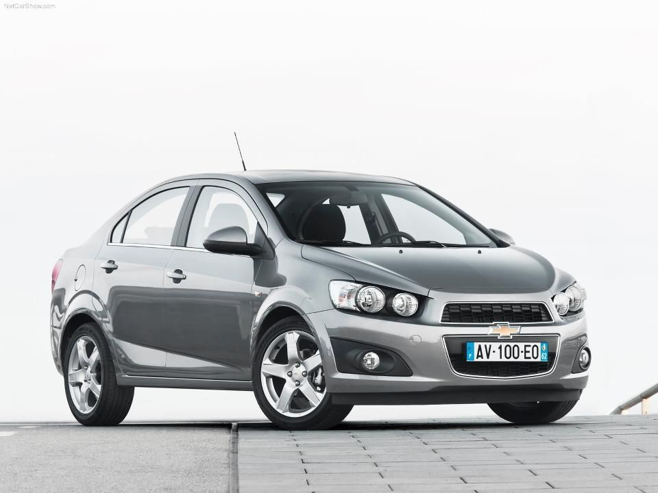 Novi Chevrolet Aveo Za 9 739 Evra With Images Chevrolet Aveo