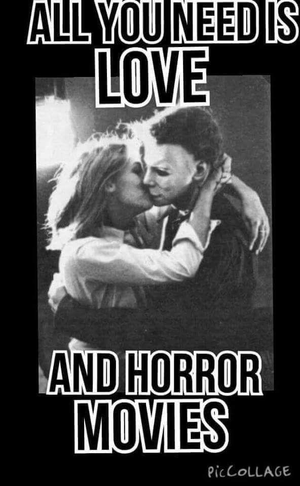 Horrorpicturemaniac Funny Horror Horror Movies Horror Movies Memes