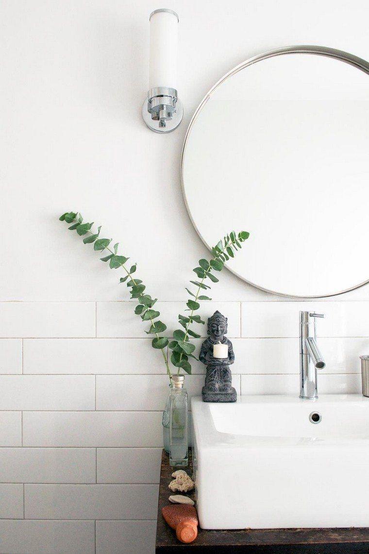 Idea Badezimmer Natur Fur Eine Zen Atmosphare Bad Badezimmer