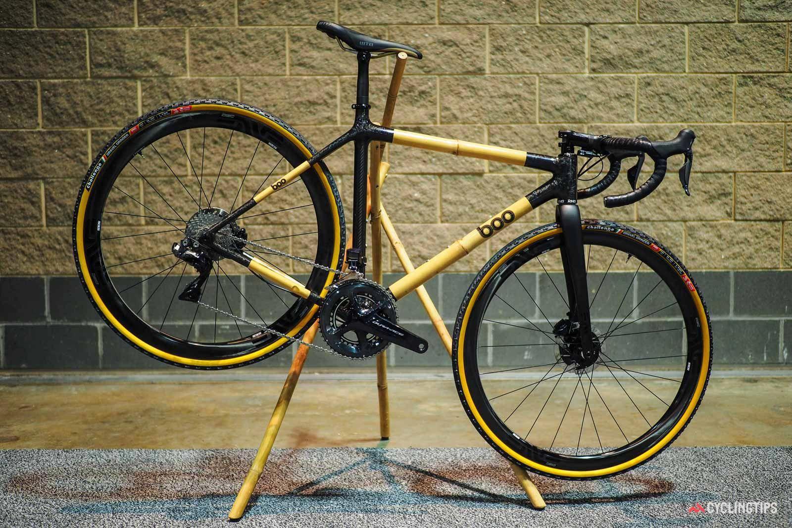 Boo Bicycles Gravel Bike Bestroadbikes Bicycle Maintenance