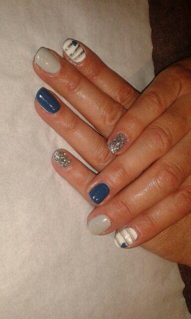 Nails by Kerry Eternal Beauty Alfreton! !! Happy!!!
