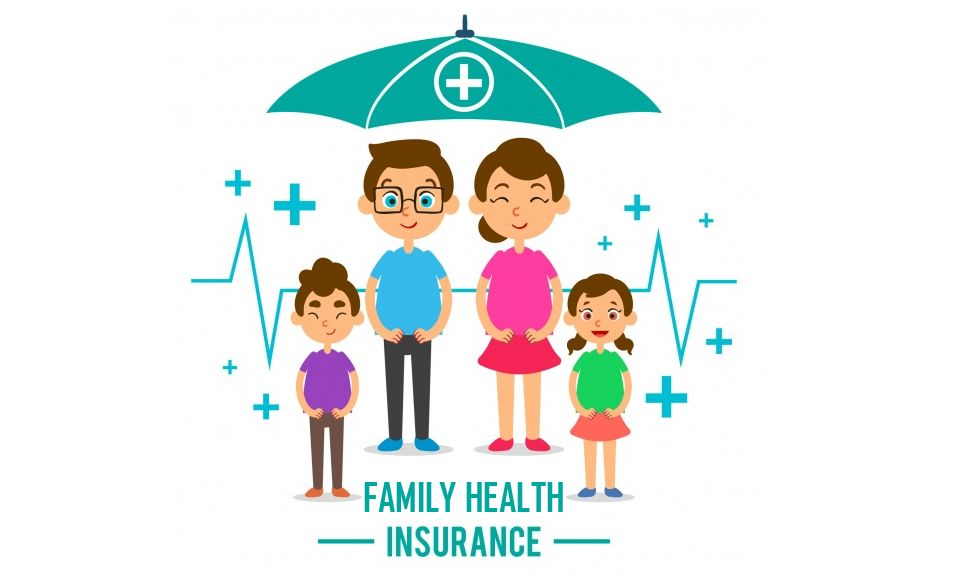 Health insurance for families with growing children in