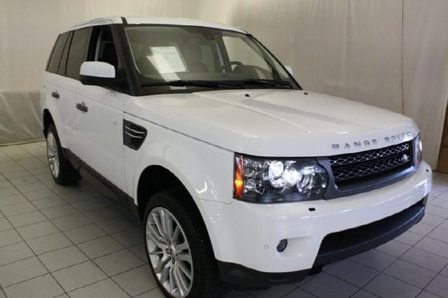 For Sell My 2011 Range Rover Sport Supercharged For Sale With