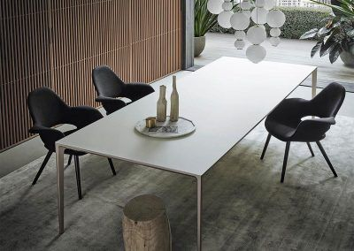 Pramotton Mobili ~ Tavolo long island pramotton mobili appartement pinterest