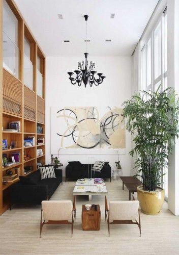 beautiful formal room stylish modern house