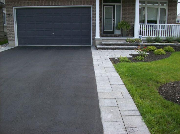 S media cache 736x d7 42 7b for Garden design ideas for driveways