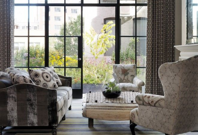 Those windows Meadow Suite The Crosby Hotel NYC & 904737-crosby-street-hotel-new-york-united-states | Decor ...