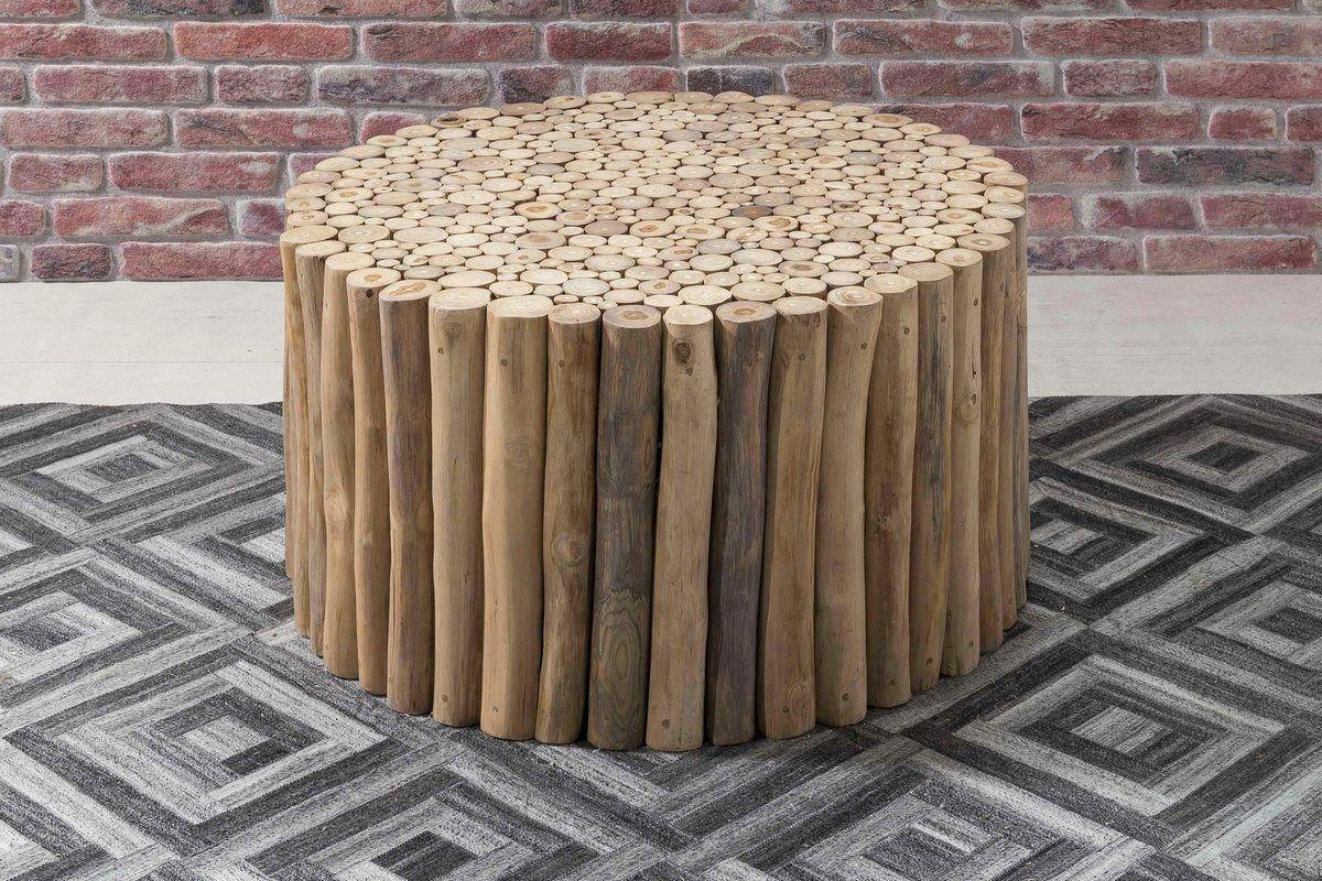 Couchtisch Romanteaka Recyceltes Teakholz Couchtisch Couchtische Und Teak Holz