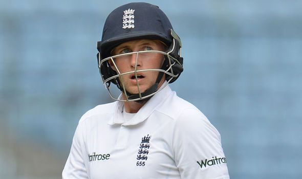 Joe Root Can Lead England Revival As Jonny Bairstow And