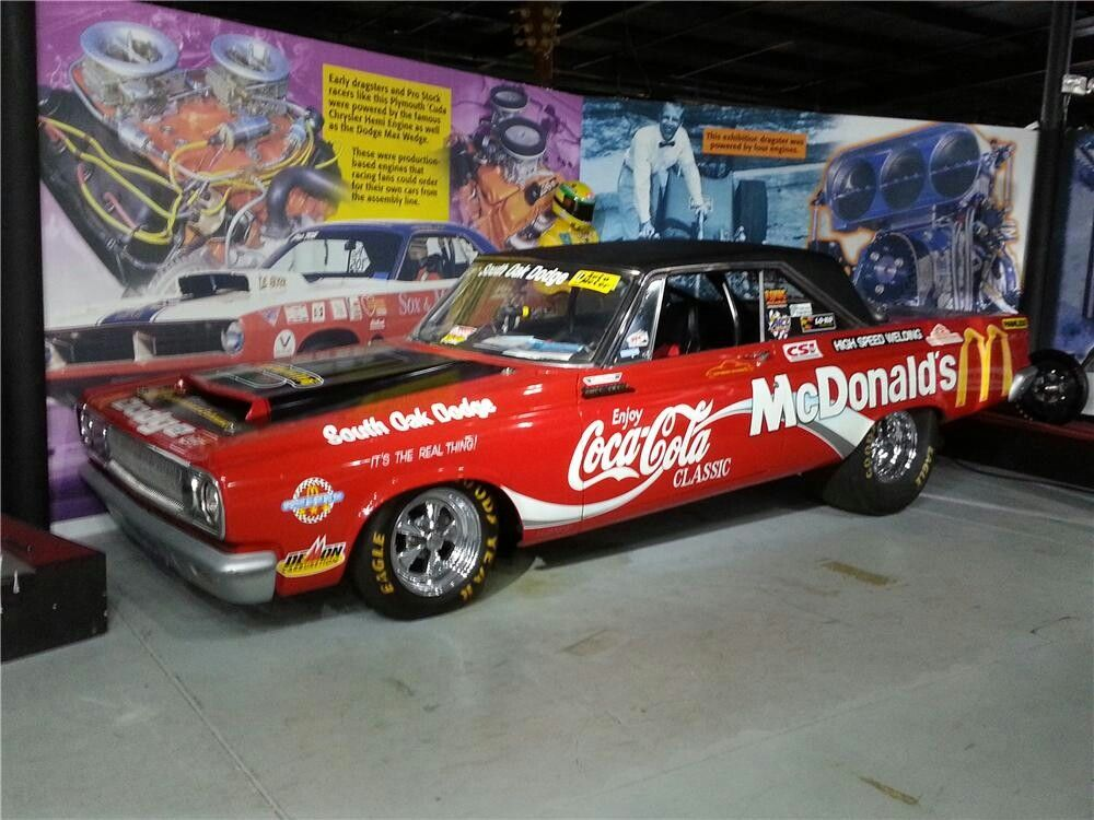 1965 Dodge Coronet A/FX Super Stock for Sale | Mopar Blog | Dodge ...