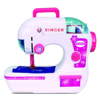 Nkok Inc Singer Elegant Chainstitch Sewing Machine