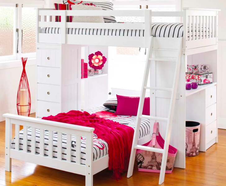 Harvey Norman space saver bunk   mueble con tarimas   Pinterest     Harvey Norman space saver bunk