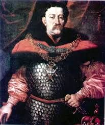 El joven Juan Sobieski aunque menos atractivo que su hermano Marek era un joven animado, ardiente e impetuoso cuya gran pasión es la caza (a los nueve años ya había cazado su primer oso ). El verano de 1640 Jakub envía a sus hijos a Cracovia para educarse