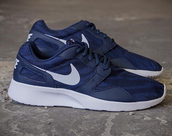 zapatillas nike hombre kaishi azul