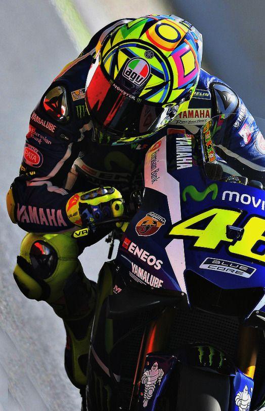 Valentino Rossi Motos Esportivas Motos De Rua Garotas De Moto