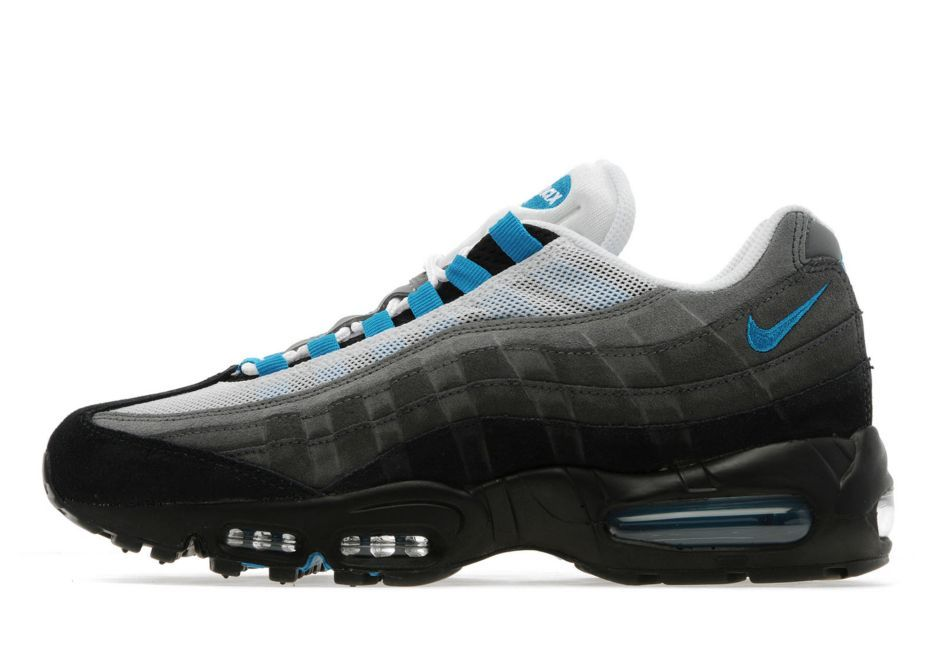 newest 18b35 8470e Nike Air Max 95 - JD Sports