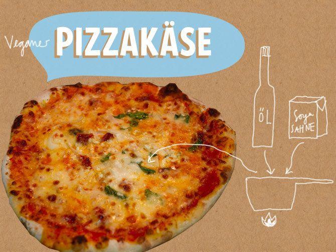 Veganer Kase Die 5 Besten Alternativen Fur Pizza Nudeln Und Veganer Kase Pizza Ohne Kase Veganer Kase Rezept