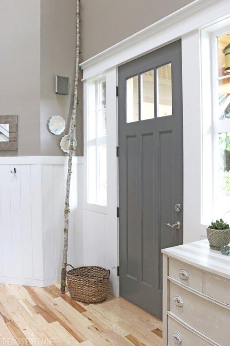Pretty interior door paint colors to inspire you oliverus bedroom