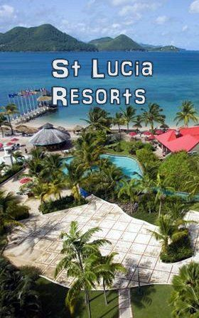 Lucian The Best Of Caribbean St Lucia All Inclusive Resorts Top And Travel Ideas For Your Next Vacations