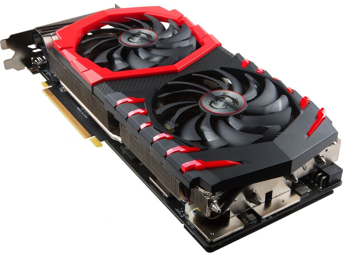 Msi Makes Its Geforce Gtx 1080 Ti Gaming X Official Msi Graphic Card Games