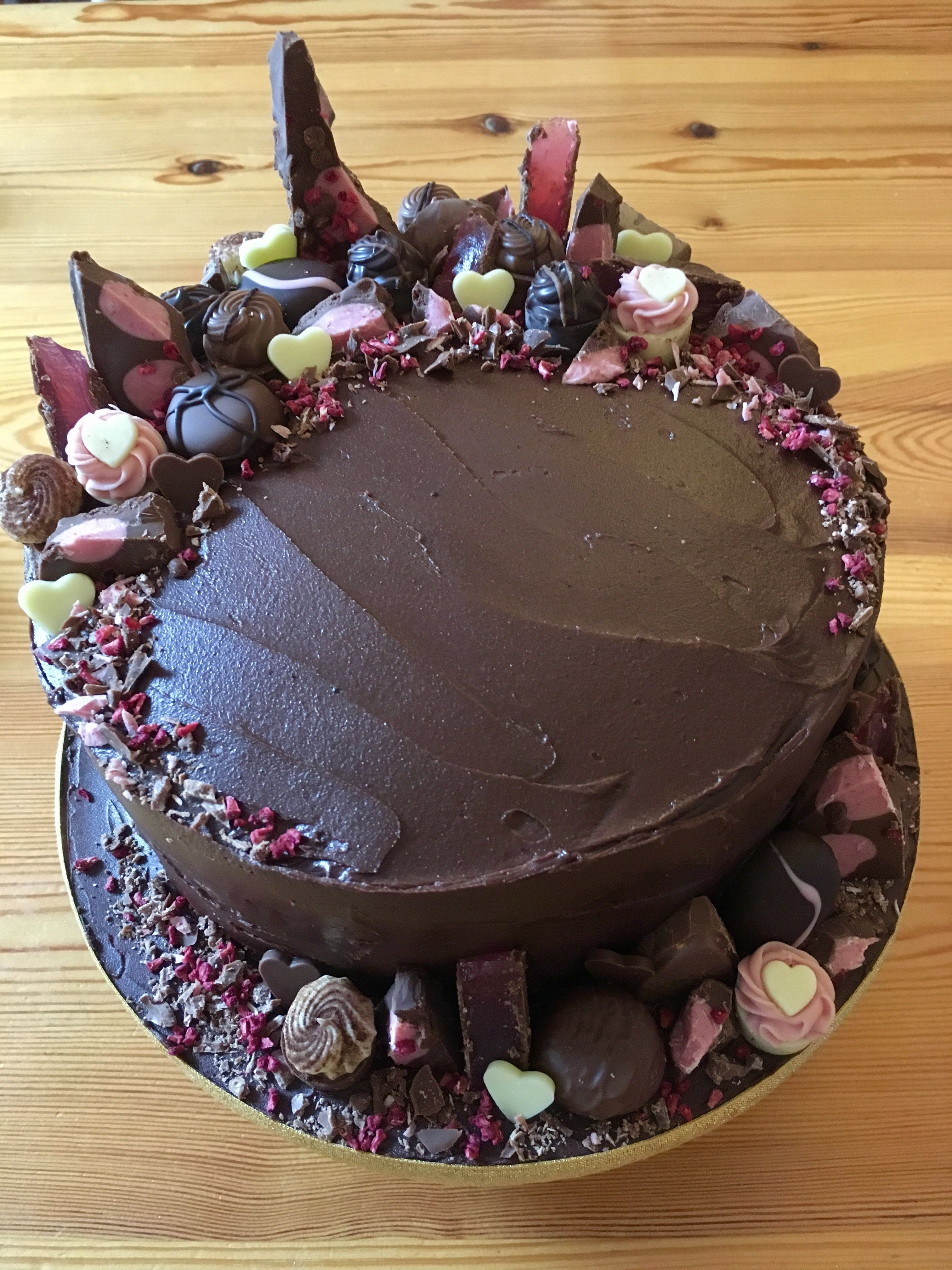 Chocolate Raspberry Birthday Cake Chocolate Raspberry Moist Lemon Cake Berry Cake Recipe