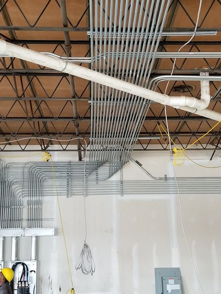 Pin By Simon Marsh Total Design And C On Electrical Work Electrical Wiring Electrical Installation Electrical Work