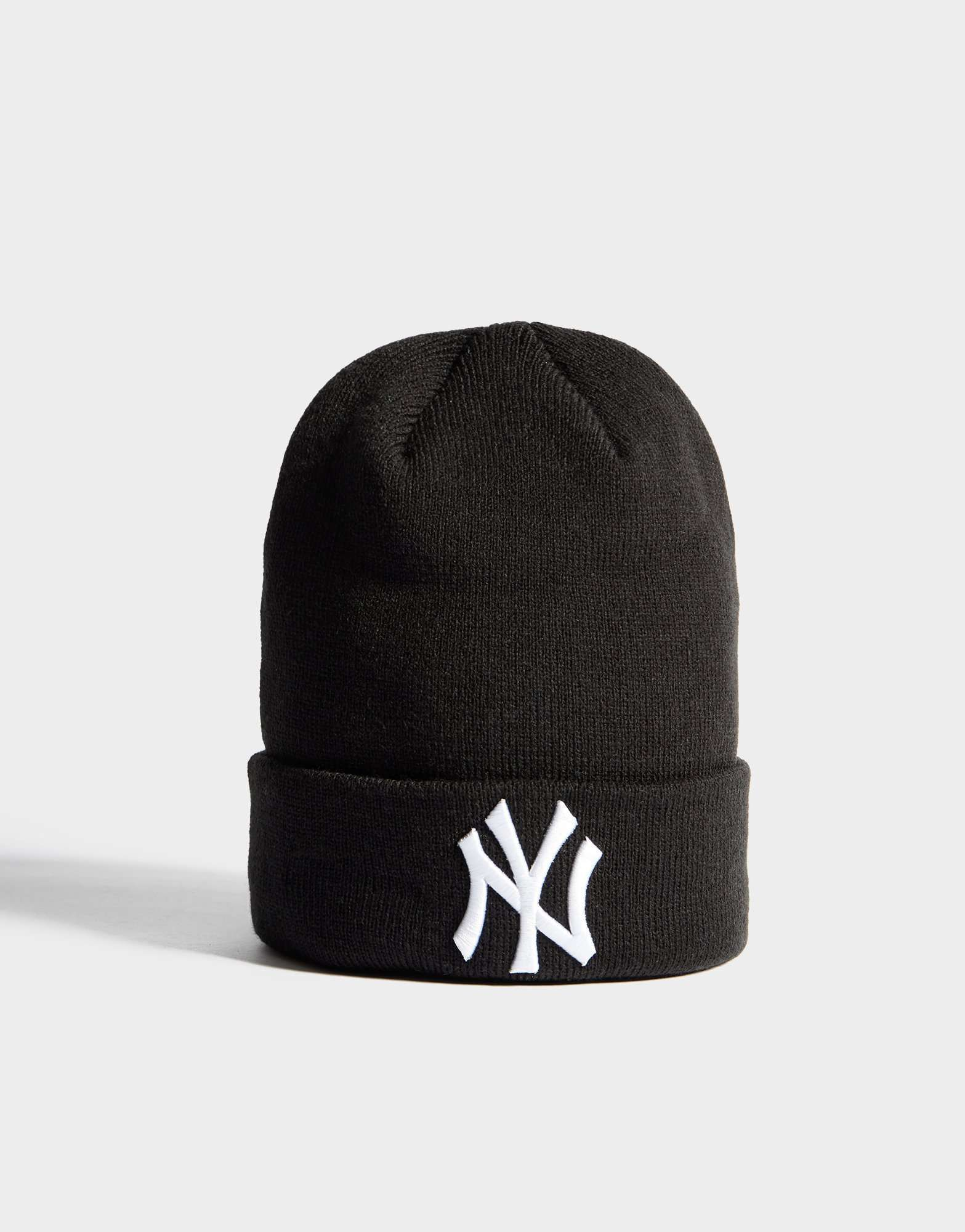 New Era MLB New York Yankees Beanie - Shop online for New Era MLB New York 789444473ac
